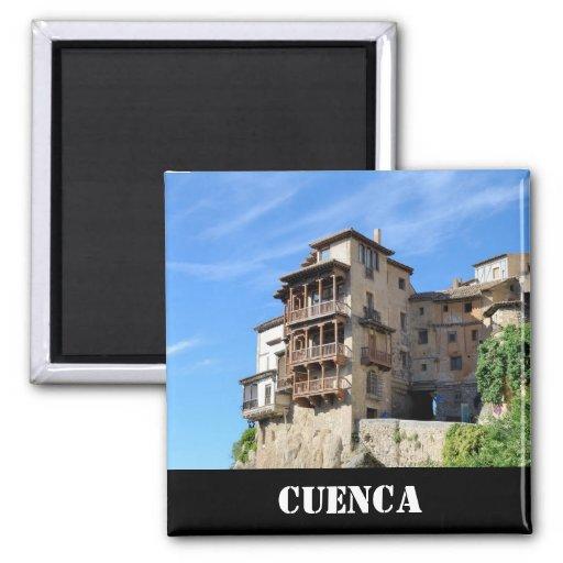 Cuenca, España Imanes