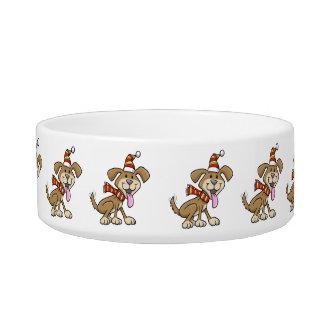 """Cuenco de cerámica """"vivaracho"""" del mascota del"""