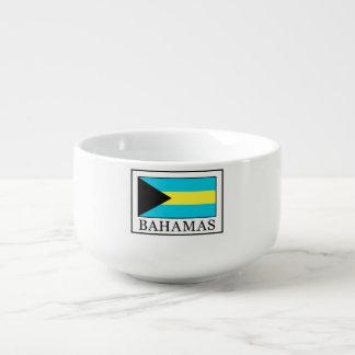 Cuenco De Sopa Bahamas