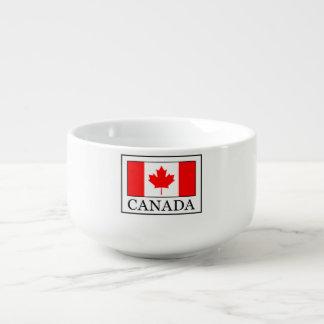 Cuenco De Sopa Canadá