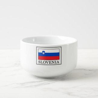 Cuenco De Sopa Eslovenia
