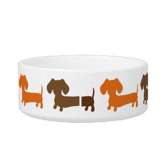 Cuenco del agua del plato de la comida de perro comedero para mascota