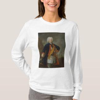 Cuenta Finck von Finckenstein del mariscal de Camiseta