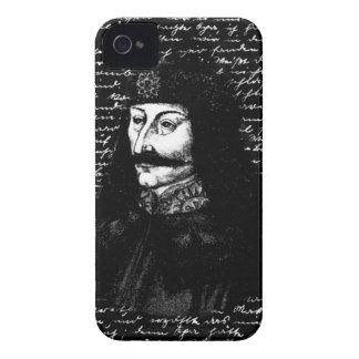 Cuenta Vlad Drácula Funda Para iPhone 4 De Case-Mate