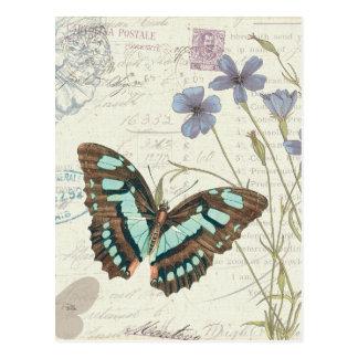 Cuentos de Papillon Postal