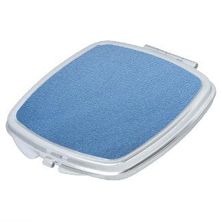Cuero de Bluebell-Faux*--Formas multi Espejos Maquillaje