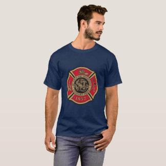 Cuerpo de bomberos de St. Louis Camiseta