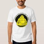 Cuerpo de dios camiseta