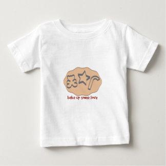 Cueza un cierto amor camiseta