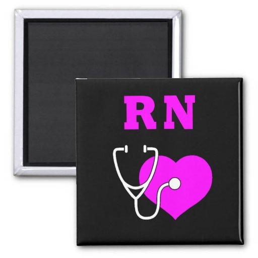 Cuidado del RN Iman Para Frigorífico