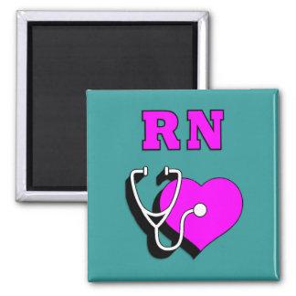 Cuidado del RN Iman De Nevera