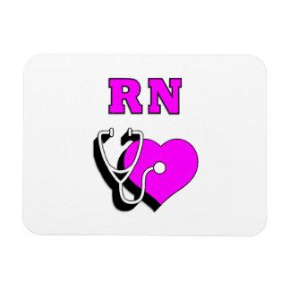 Cuidados del RN Iman Flexible