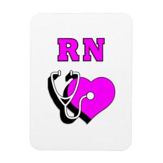 Cuidados del RN Iman Rectangular
