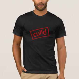 Cull'd Camiseta