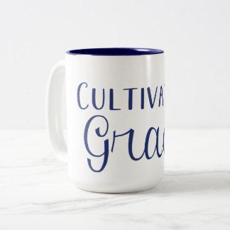Cultivación de la taza de la tolerancia para la