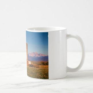 Cultivo de Colorado Tazas De Café