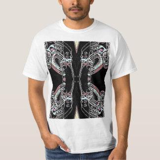 culto de la máquina camiseta