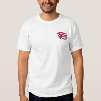 cultura del este camiseta