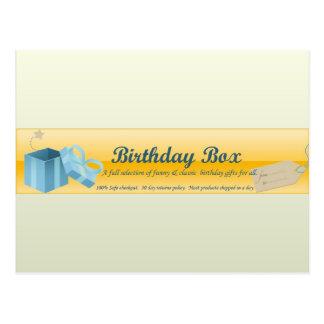 cumpleaños-caja-jefe postal