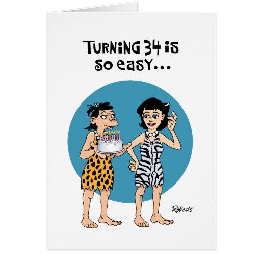 Cumpleaños de torneado 34 felicitaciones