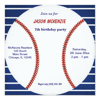 Cumpleaños del béisbol