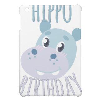 Cumpleaños del hipopótamo