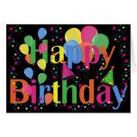 Cumpleaños Felicitación
