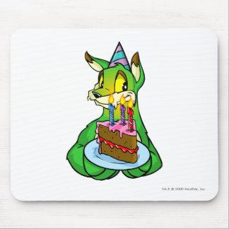 Cumpleaños Lupe Alfombrilla De Ratón