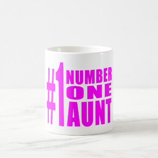 Cumpleaños y navidad de las tías #1: Tía del númer Taza