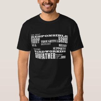 Cumpleaños y navidad de los padrinos: Calidades Camisas