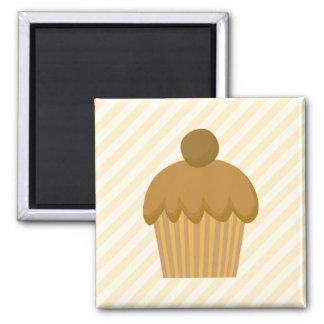 Cupcake. de Brown Iman De Nevera