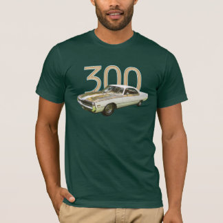 'cupé de Chrysler de los años 70 Camiseta