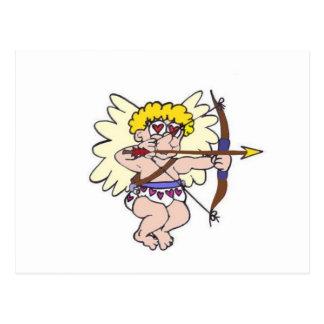 Cupid Postal
