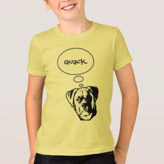 Curandero, Dawg Camiseta