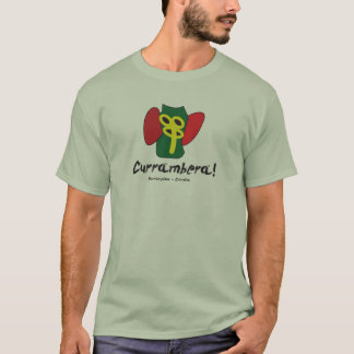 ¡Currambera! Camiseta
