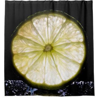 Curtine fresco de la ducha