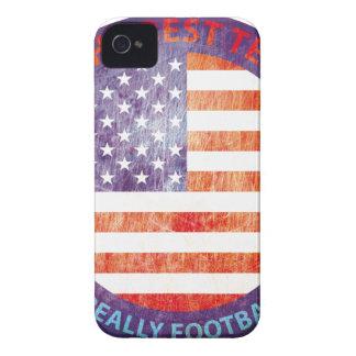 CUSTOM USA GIFTS FUNDA PARA iPhone 4
