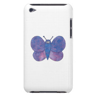 Cute Butterfly. iPod Case-Mate Cases