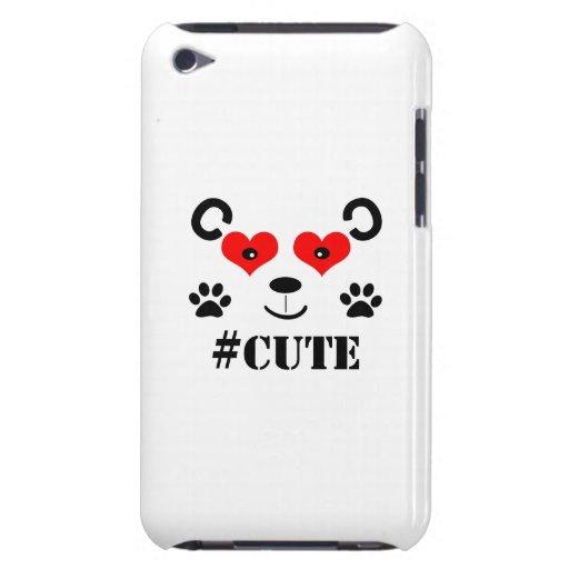 #Cute iPod Touch Cobertura