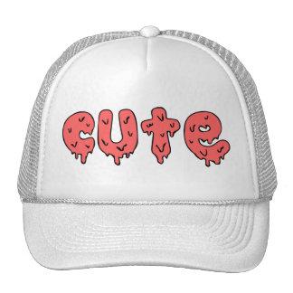 CUTE GORRA
