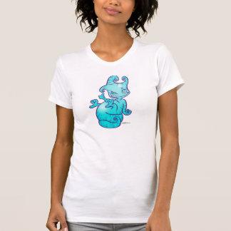 ¡Cute Monster in BLUE! Camiseta