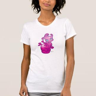¡Cute Monster in PINK! Camiseta