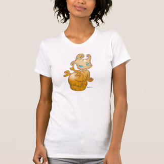 ¡Cute Monster in Yellow! Camiseta