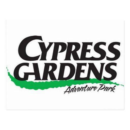 Cypress cultiva un huerto el parque de la aventura postales