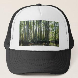 Cypress soleado gorra de camionero