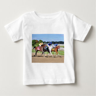 Cyrus Alexander-Rafael Bejarano Camiseta De Bebé