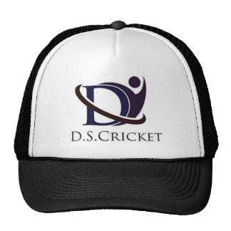 D.S.Cricket Gorras