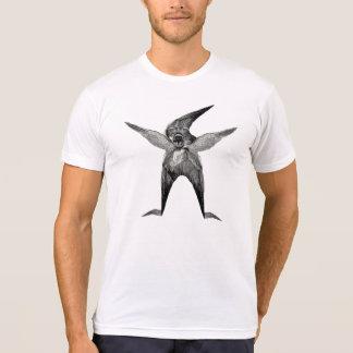 Dada inspiró la camiseta peculiar del wingman