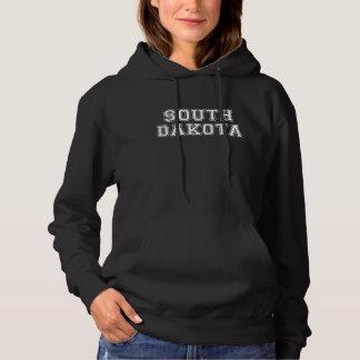 Dakota del Sur Sudadera