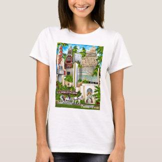 Dallas, Texas-2 Camiseta